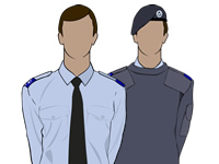 Male Air Cadets No.2 Uniform by aircadetresource
