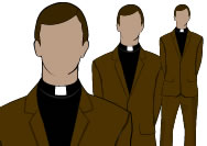 chaplain air cadets illustration by aircadetresource