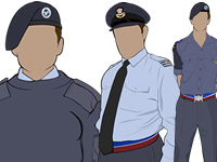 Air Cadets uniform by aircadetresource