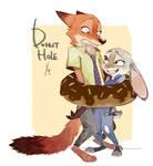 Donut Hole