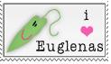 Euglenas- Stamp by BahiQ8-stock