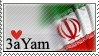 stamp by BahiQ8-stock