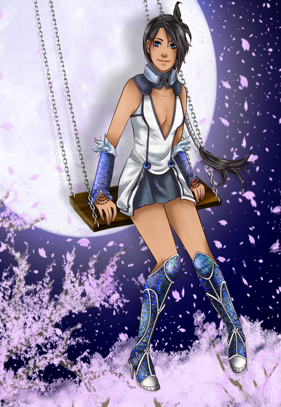 Contest entry kyo by cuine on deviantart for Cuine
