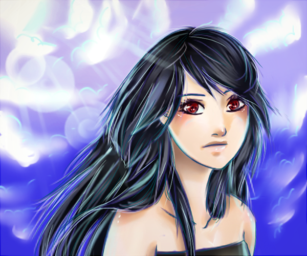 Kamiko by cuine on deviantart for Cuine