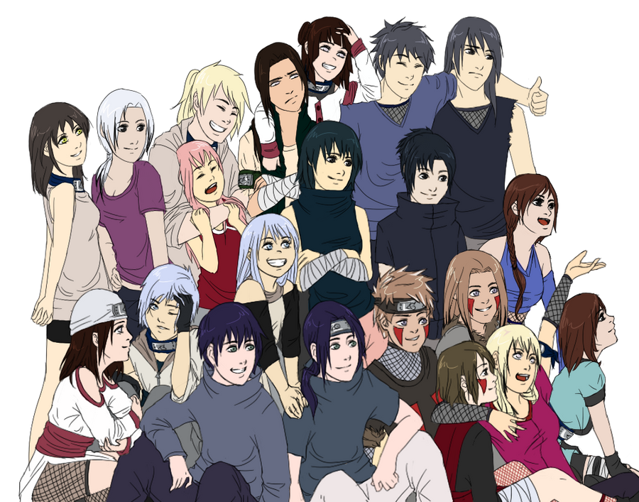 Next generation by cuine on deviantart for Cuine