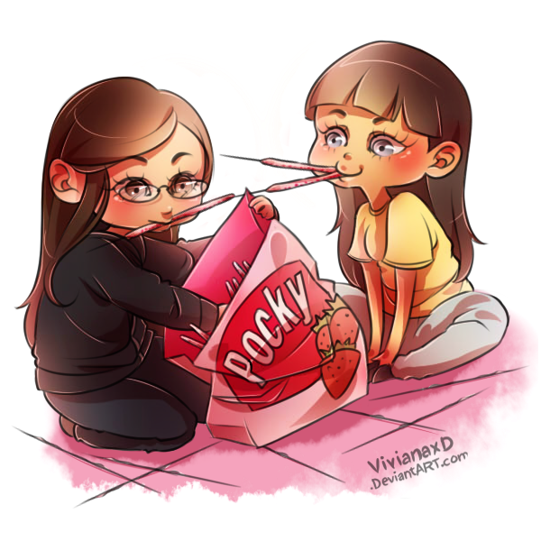 Commissionchibi 3 by cuine on deviantart for Cuine