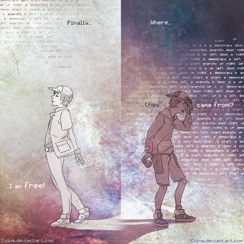 Voices by cuine on deviantart for Cuine