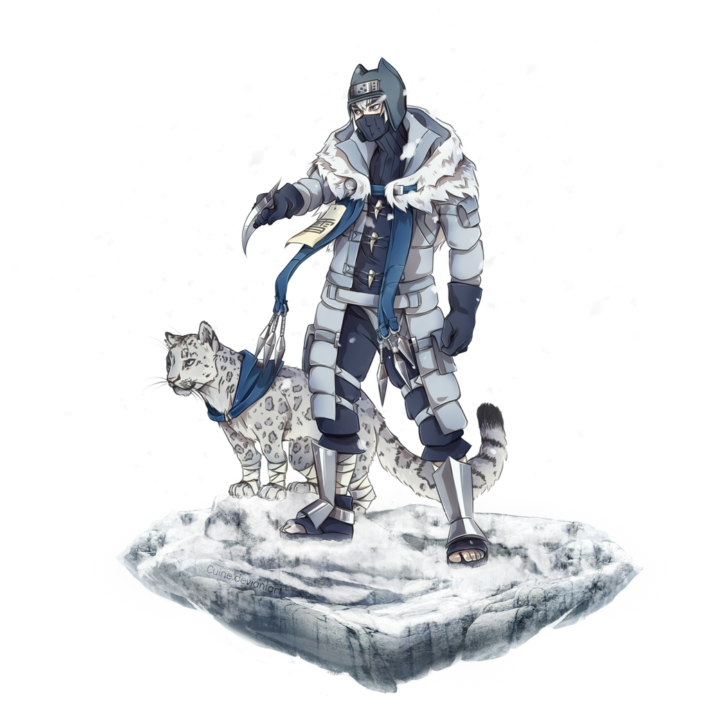 Character design kuroyuki by cuine on deviantart for Cuine