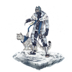 Character Design- Kuroyuki