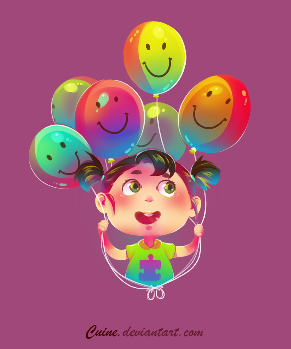 Happy by cuine on deviantart for Cuine