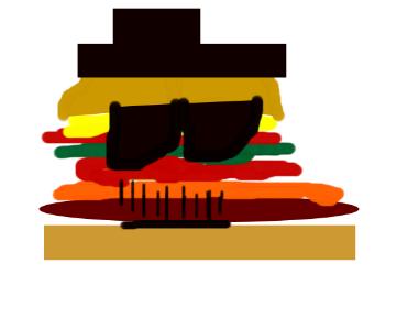 Heisenburger by hannabeth94