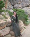 Susan's Archery Dress by Snawpee