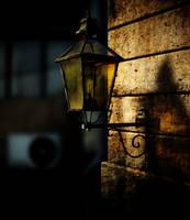 Street Lamp 3.5.2 by infopablo00
