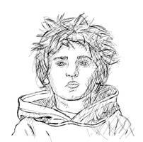 DZ Sketch 1.4 by infopablo00