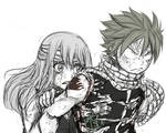 Nalu Week - Don't you dare touch her!
