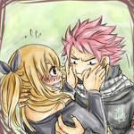 Nalu Week - Lucy, why not?
