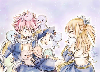 Nalu Week - Well  loved!