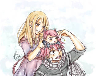 Nalu Week - That's my girl!