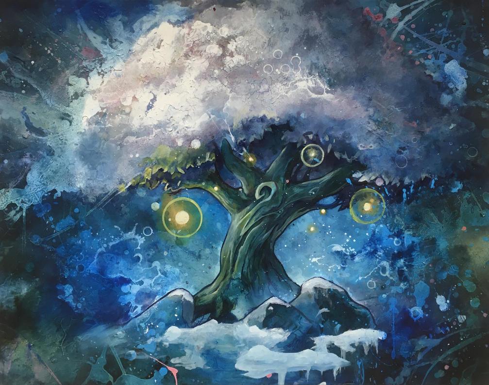 Worksheet Fairy Tree fairy tree 1 by jordanwalkerartist on deviantart jordanwalkerartist