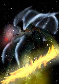 Dancer of Boreal Valley - Dark Souls 3