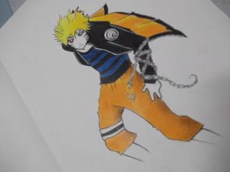 Naruto by MiawSamart