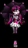 Monster High - Draculaura!
