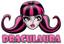 DRACULAURA BANNER by Ashleykat