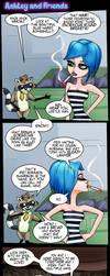Ashley and Friends #121 by Ashleykat