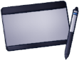 Profile Badge: Tablet by Ashleykat