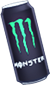 Profile Badge: Monster (Regular) by Ashleykat