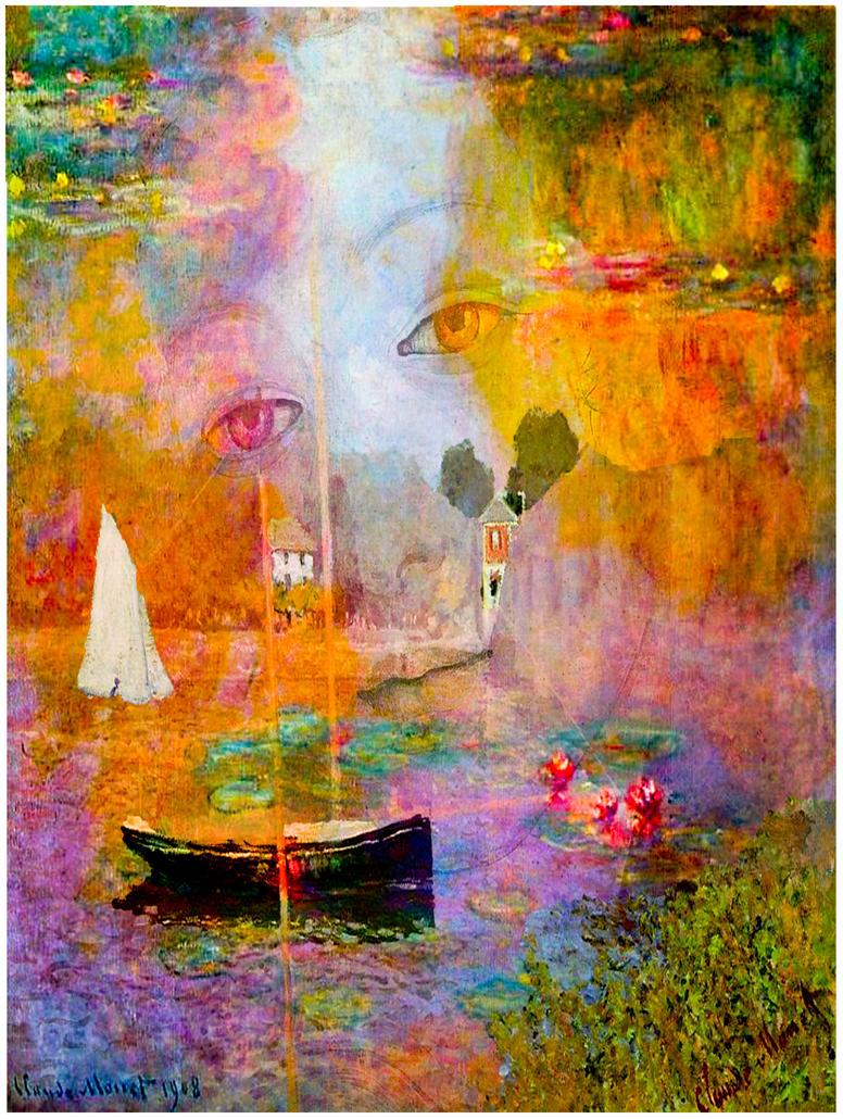Memories of Rimbaud by comteskyee