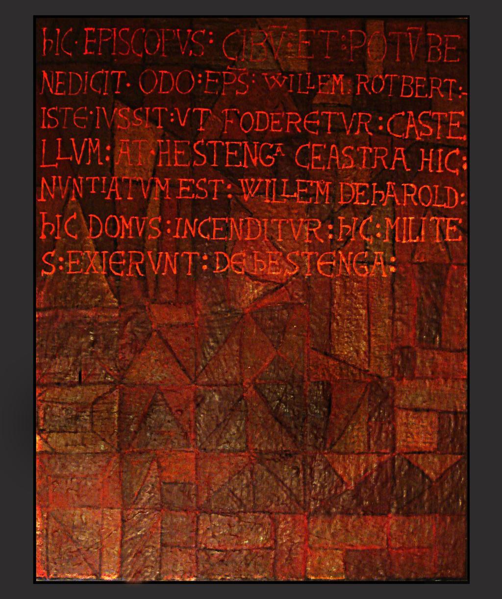 hic episcopus updated 2 by comteskyee
