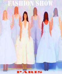 Fashion Show Paris by comteskyee