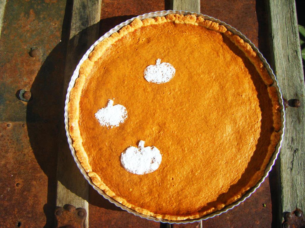 Happy Thanksgiving by LTerri