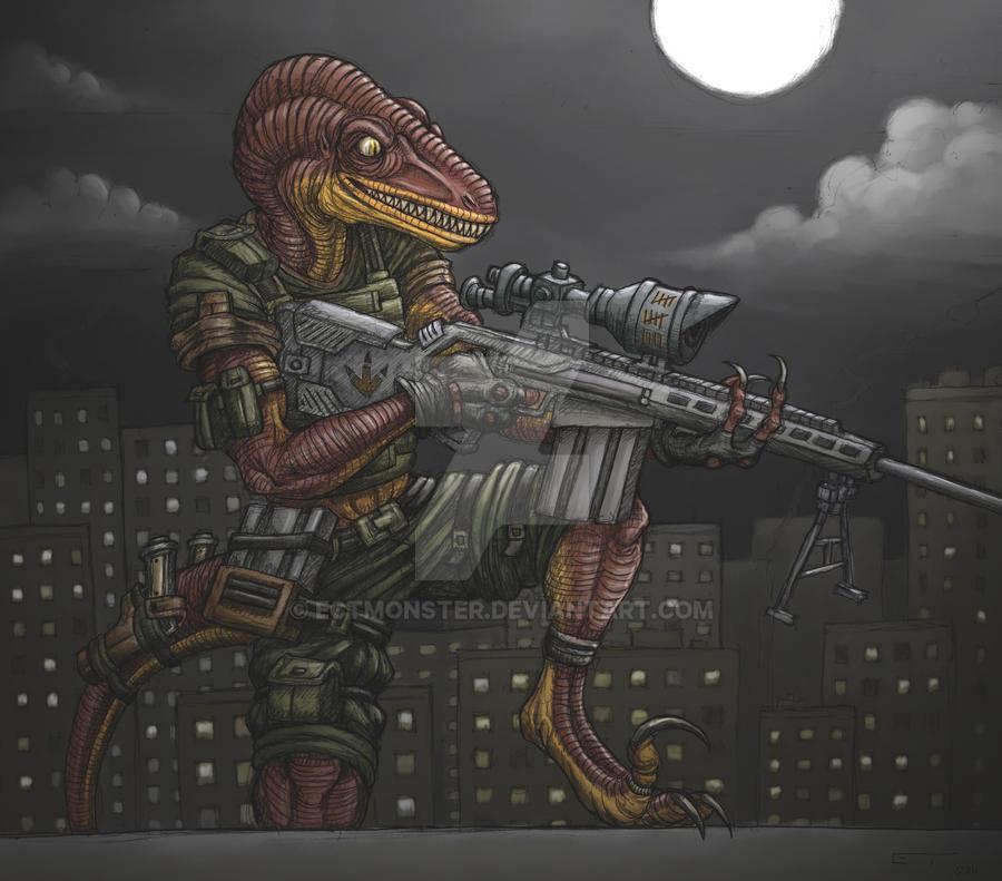 Sniper coupon