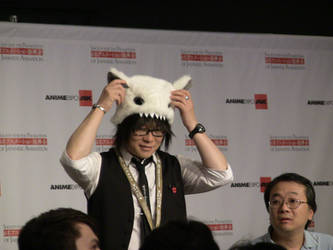 AX11 3 - Toshiyuki Morikawa