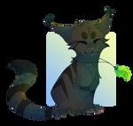 Chibi || Gift for Nightfeather