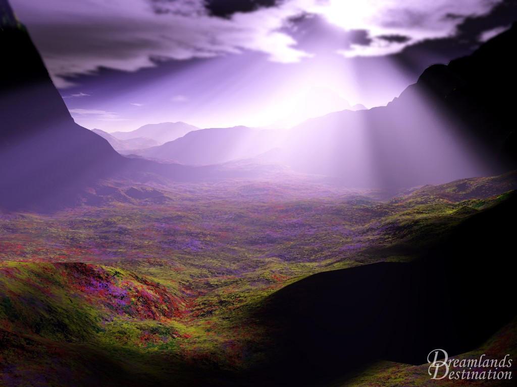 Dream Lands Destination 2 By Radix24