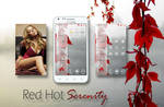 Red Hot Serenity