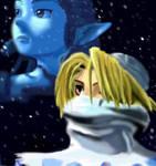 Sheik and Zelda