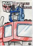 Optimus Pencil