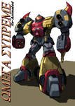 ReAni Omega Supreme Colours