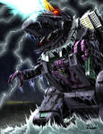 DON's Trypticon