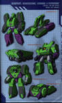 DONs War Within Constructicons
