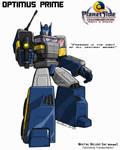 Sundermus Prime revisited
