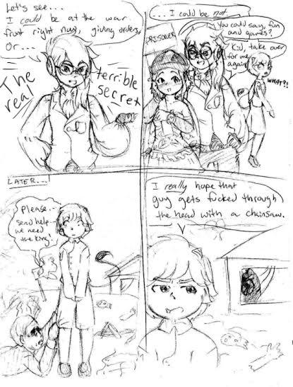 Kululu's terrible secret part 4 by Sunriseoflove