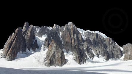 Mont-blanc-du-tacul-high-mountains-alpine-chamonix by Vyskaj