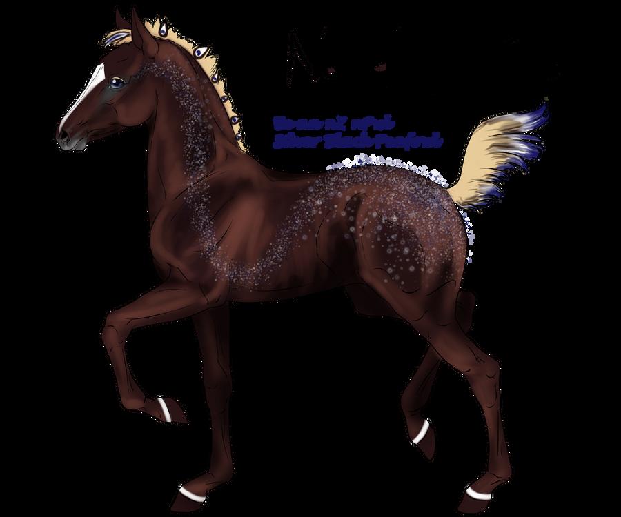 Foal 2286 by Jadedmooon