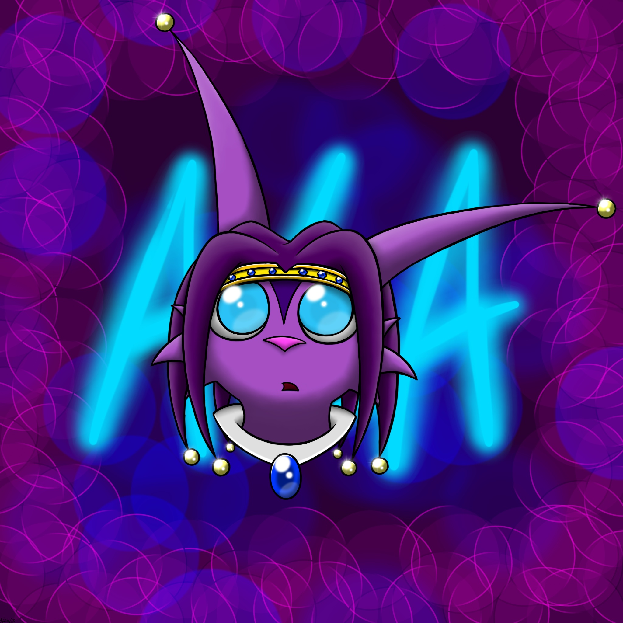 Jestloo's Profile Picture