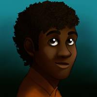 Diushi - Game Portrait